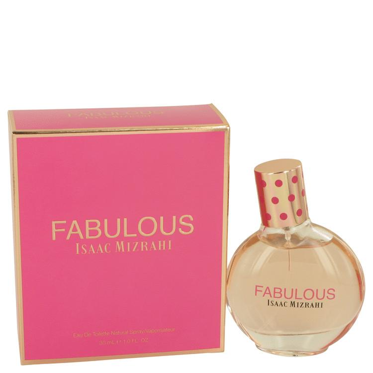 Fabulous by Isaac Mizrahi for Women Eau De Toilette Spray 1 oz