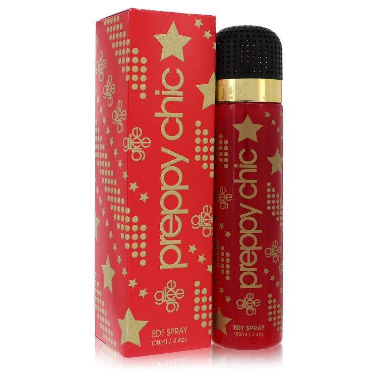 Glee Preppy Chic Eau De Toilette Spray By Marmol and Son 100ml