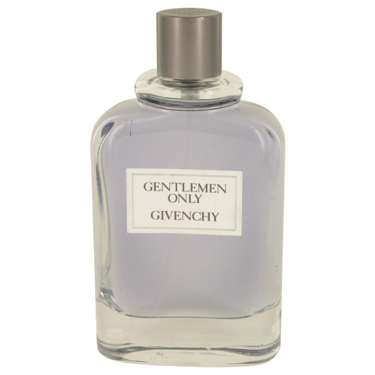 Gentlemen Only by Givenchy for Men Eau De Toilette Spray (unboxed) 5 oz