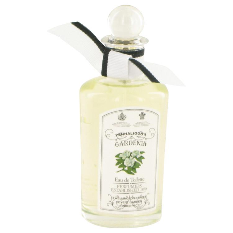 Gardenia Penhaligon`s Eau De Toilette Spray (Tester) By Penhaligon`s 100ml
