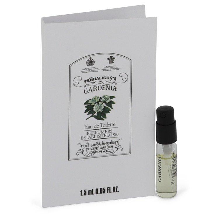 Gardenia Penhaligon`s Vial (sample) By Penhaligon`s 1ml