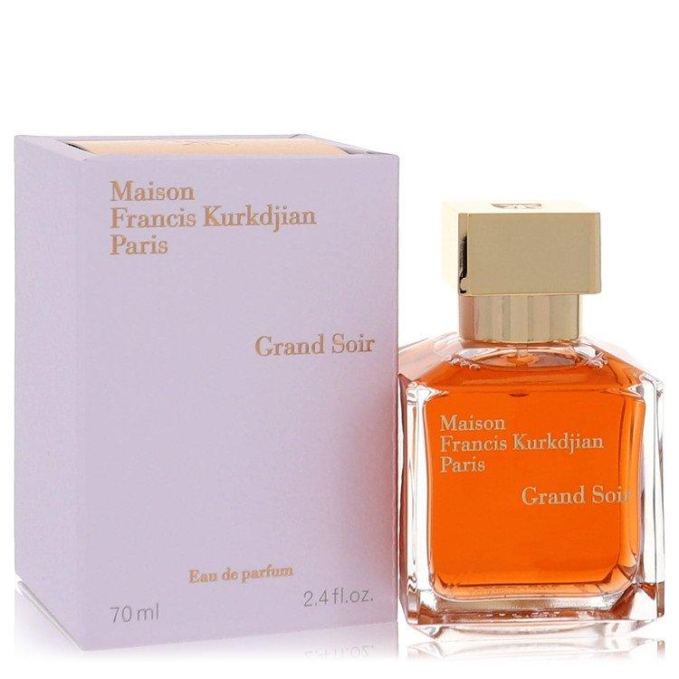 Grand Soir Eau De Parfum Spray By Maison Francis Kurkdjian 71ml