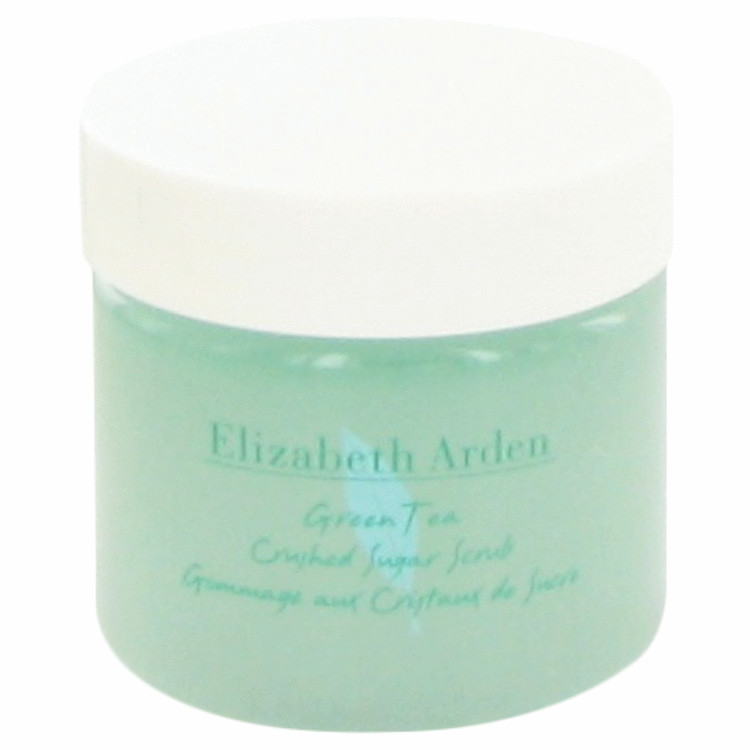 GREEN TEA by Elizabeth Arden for Women Crushed Sugar Scrub 1.7 oz