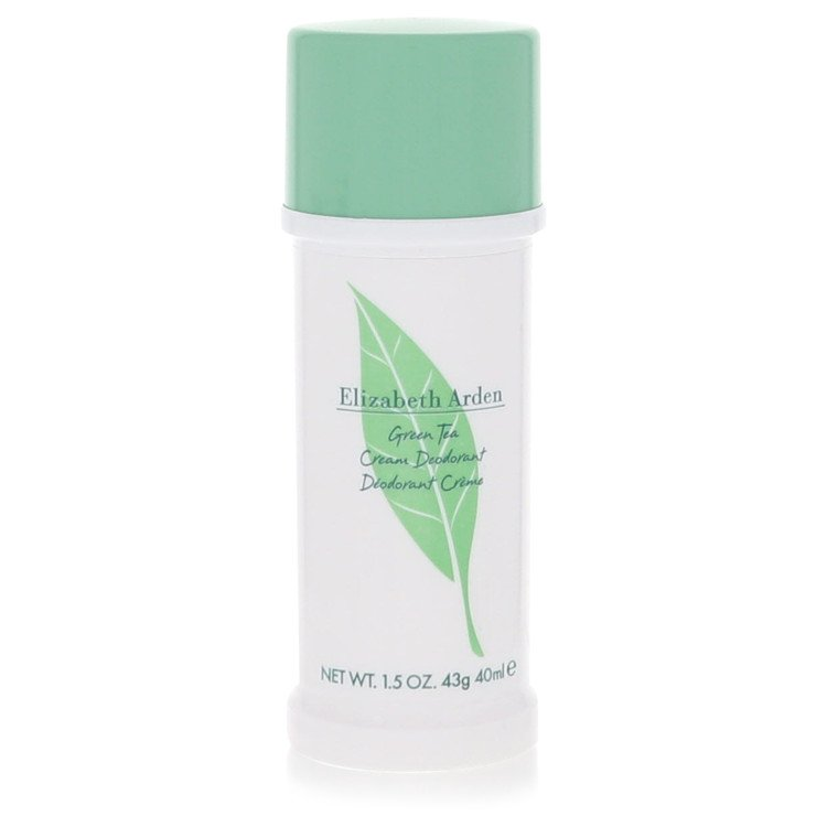 Green Tea Deodorant Cream By Elizabeth Arden 44ml