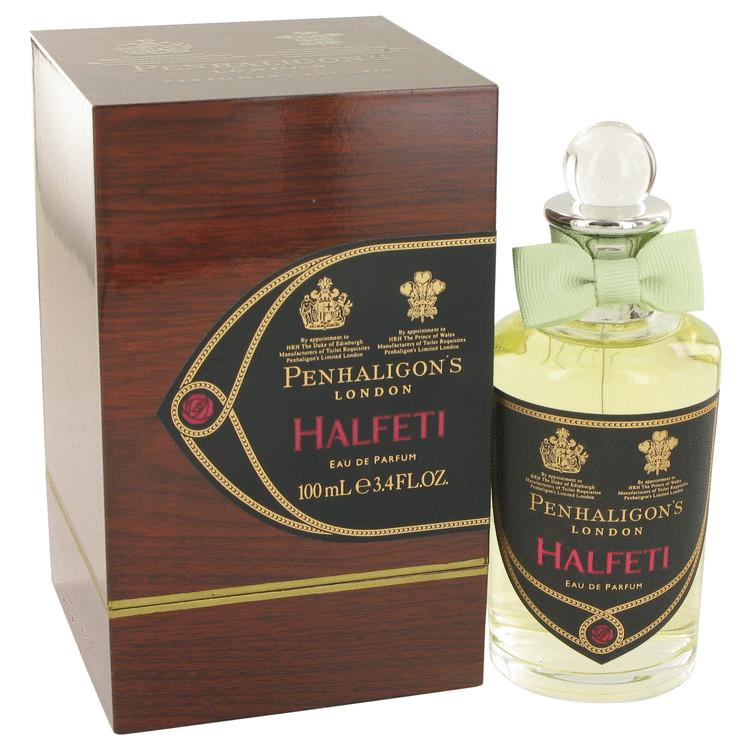 Halfeti Eau De Parfum Spray By Penhaligon`s 100ml
