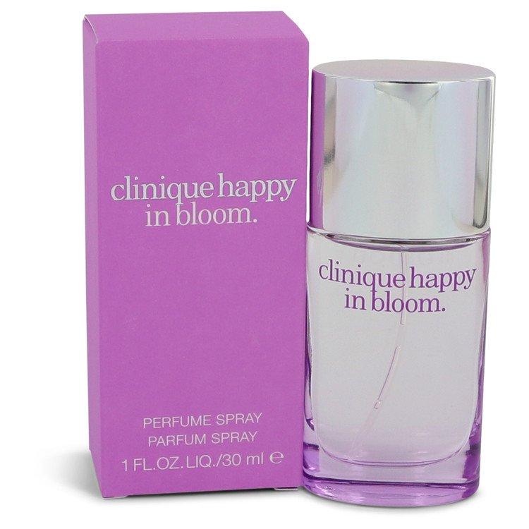 Happy In Bloom Eau De Parfum Spray By Clinique 30ml