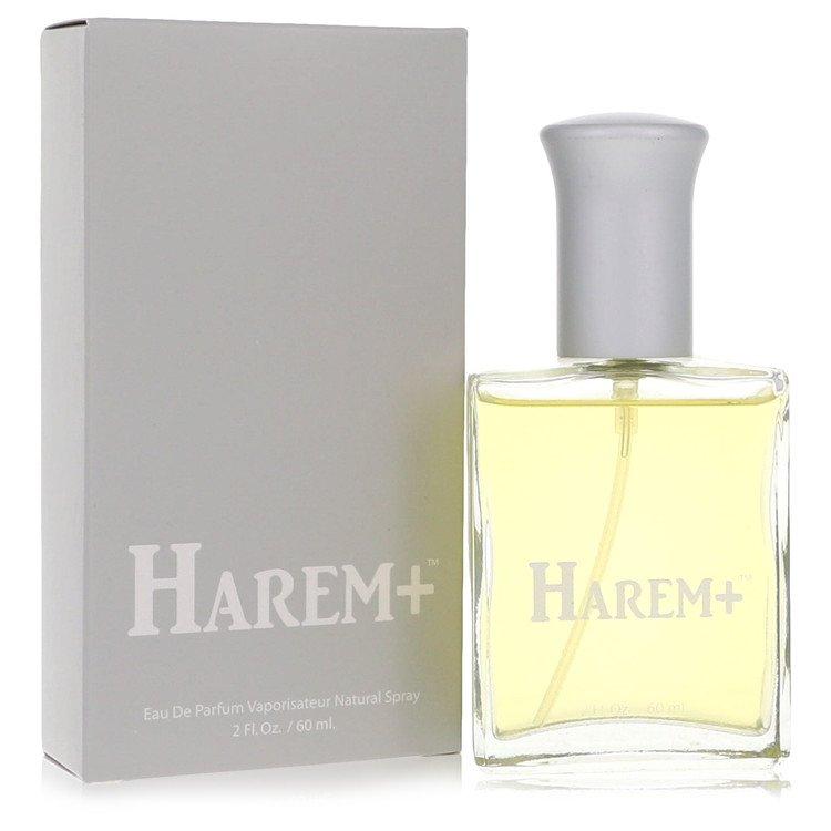 Harem Plus Eau De Parfum Spray By Unknown 60ml