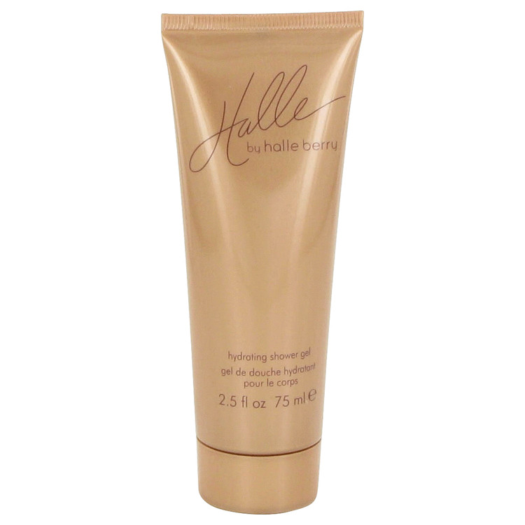 Halle by Halle Berry for Women Shower Gel 2.5 oz