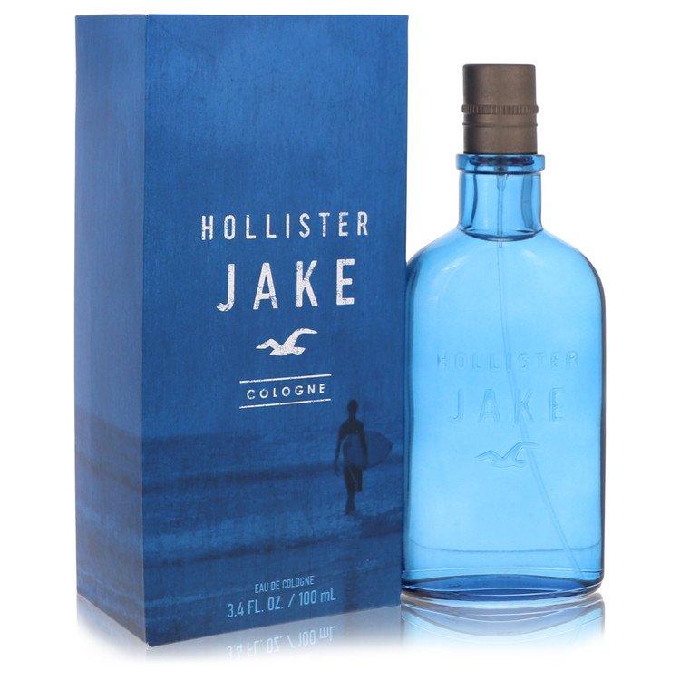 Hollister Jake Blue Eau De Cologne Spray By Hollister 100ml