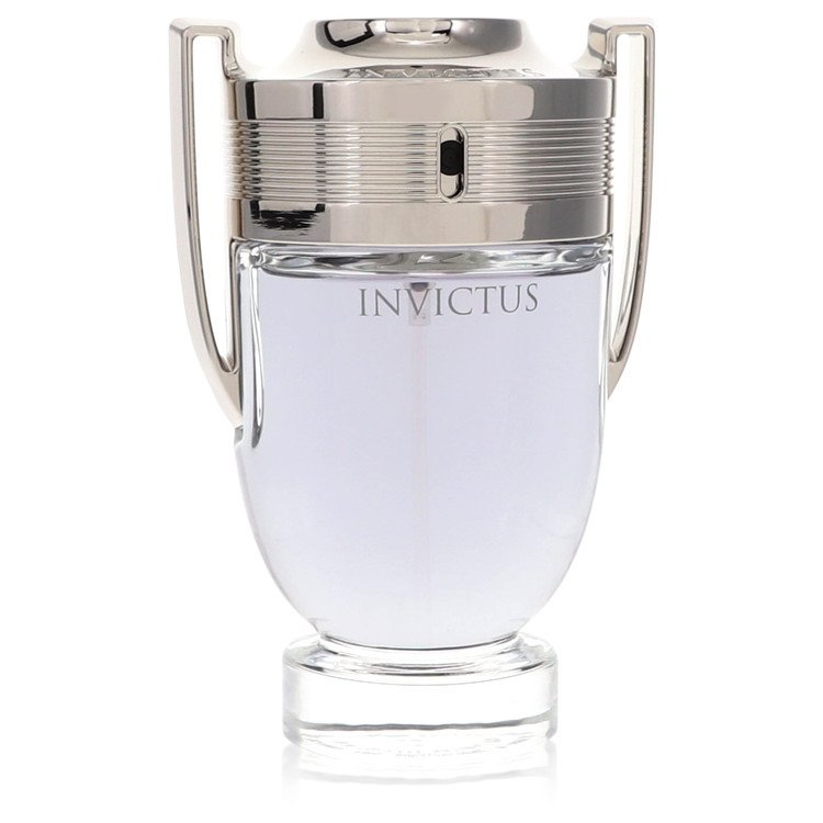 Invictus Eau De Toilette Spray (Tester) By Paco Rabanne 100ml