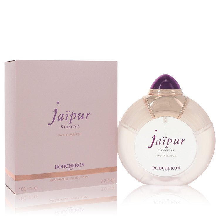 Jaipur Bracelet Eau De Parfum Spray By Boucheron 100ml