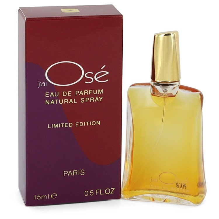 Jai Ose Mini EDP Spray (Limited Edition) By Guy Laroche 15ml