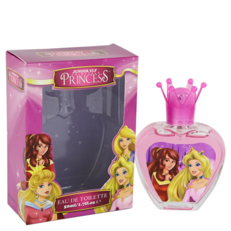 Junior Elf Fairytale Princess Eau De Toilette Spray By Disney 50ml
