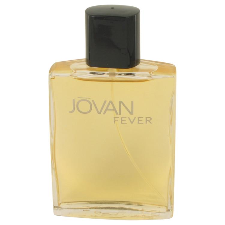 Jovan Fever by Jovan for Men Eau De Toilette Spray (unboxed) 3.4 oz