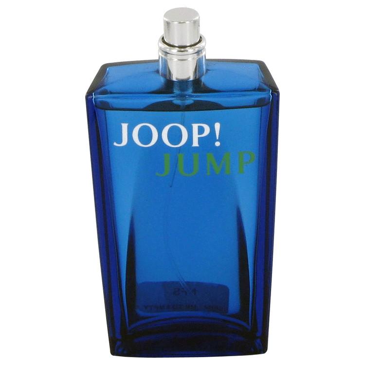 Joop Jump by Joop! for Men Eau De Toilette Spray (Tester) 3.4 oz