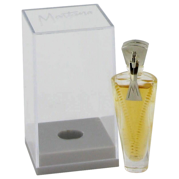 JUST ME by Montana for Women Mini EDT .1 oz