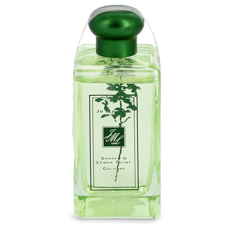 Jo Malone Sorrel and Lemon Thyme Cologne Spray (Unisex Unboxed) By Jo Malone 100