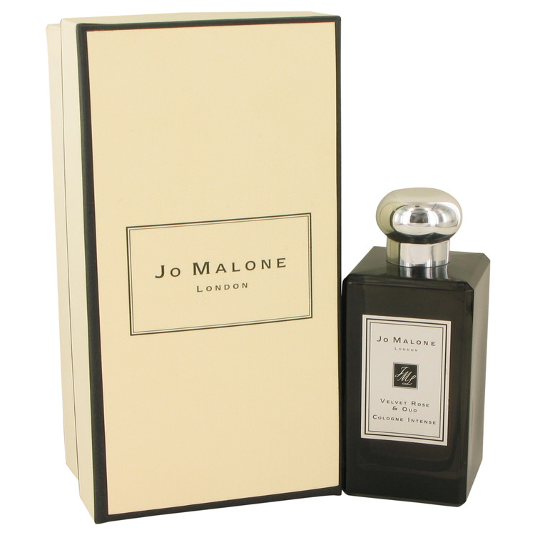 Jo Malone Velvet Rose and Oud Cologne Intense Spray (Unisex) By Jo Malone 100ml