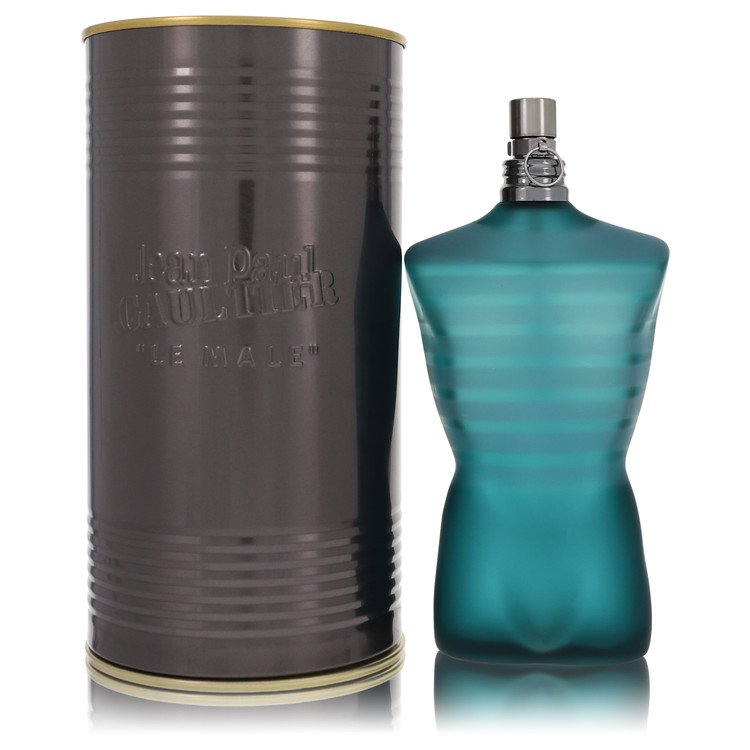 Jean Paul Gaultier Eau De Toilette Spray By Jean Paul Gaultier 6.8oz