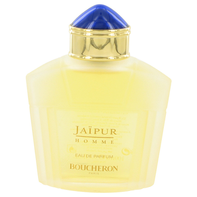 Jaipur Eau De Parfum Spray (Tester) By Boucheron 100ml