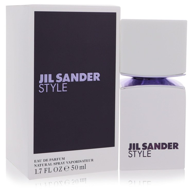 Jil Sander Style by Jil Sander for Women Eau De Parfum Spray 1.7 oz