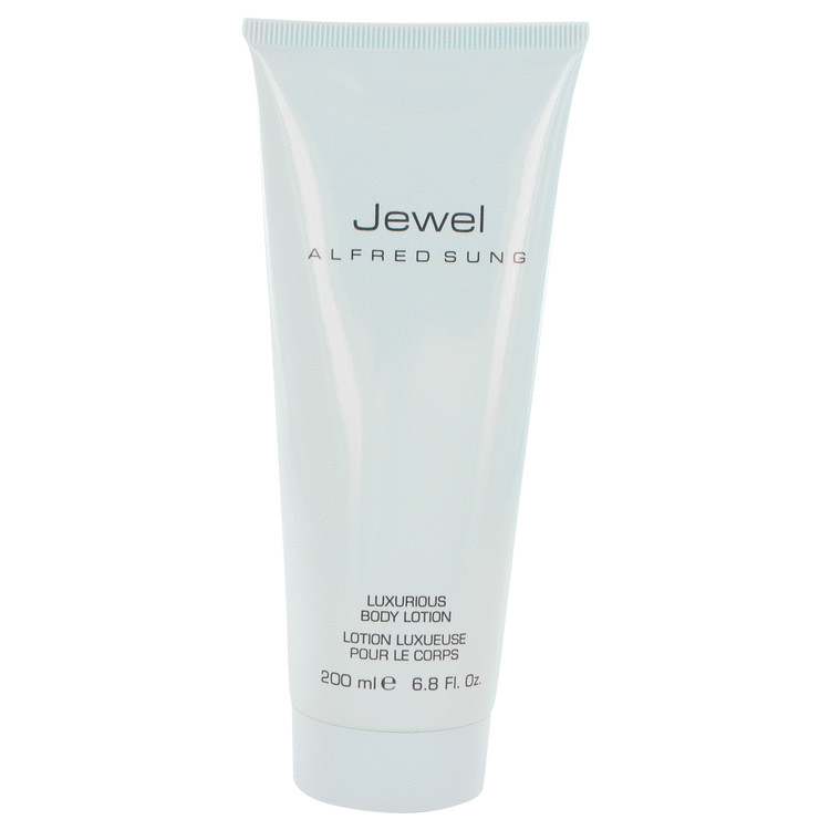 Jewel by Alfred Sung for Women Body Lotion (unboxed) 6.8 oz