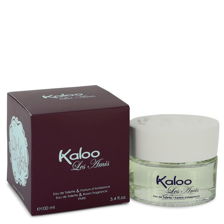 Kaloo Les Amis Eau De Toilette Spray / Room Fragrance Spray By Kaloo 100ml