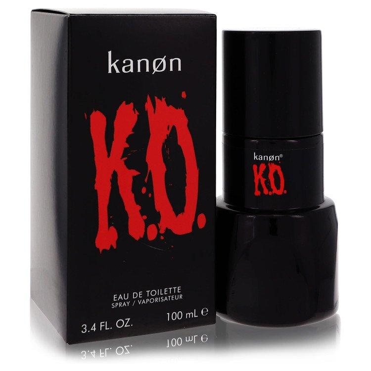 Kanon Ko Eau De Toilette Spray By Kanon 100ml
