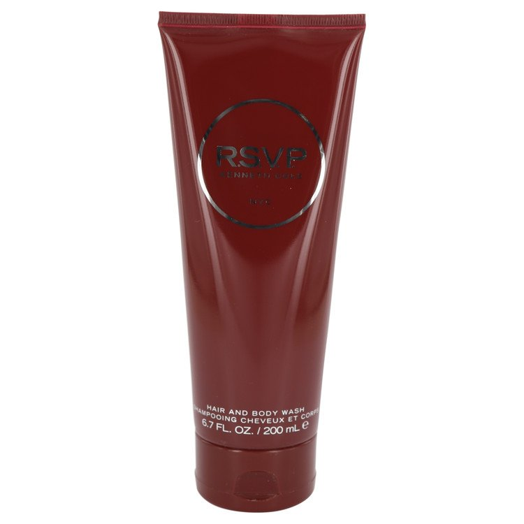 Kenneth Cole Rsvp Hair and Body Wash By Kenneth Cole 200ml