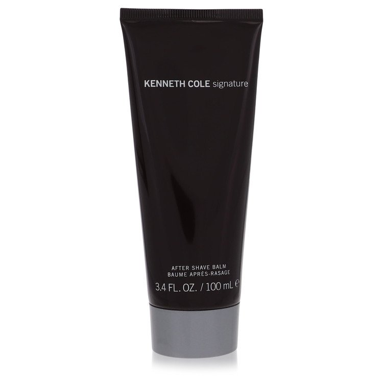 Kenneth Cole Signature After Shave Balm By Kenneth Cole 100ml