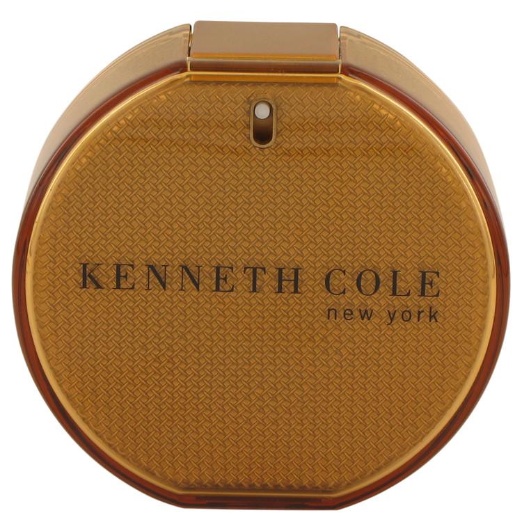 Kenneth Cole by Kenneth Cole for Women Eau De Parfum Spray (unboxed) 3.4 oz