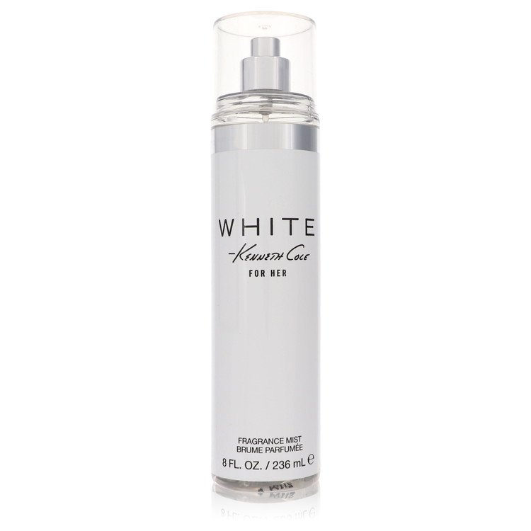 Kenneth Cole White by Kenneth Cole for Women Body Mist 8 oz