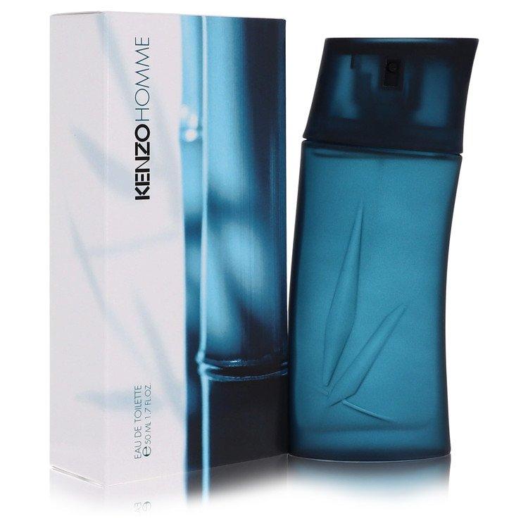 Kenzo Eau De Toilette Spray By Kenzo 50ml