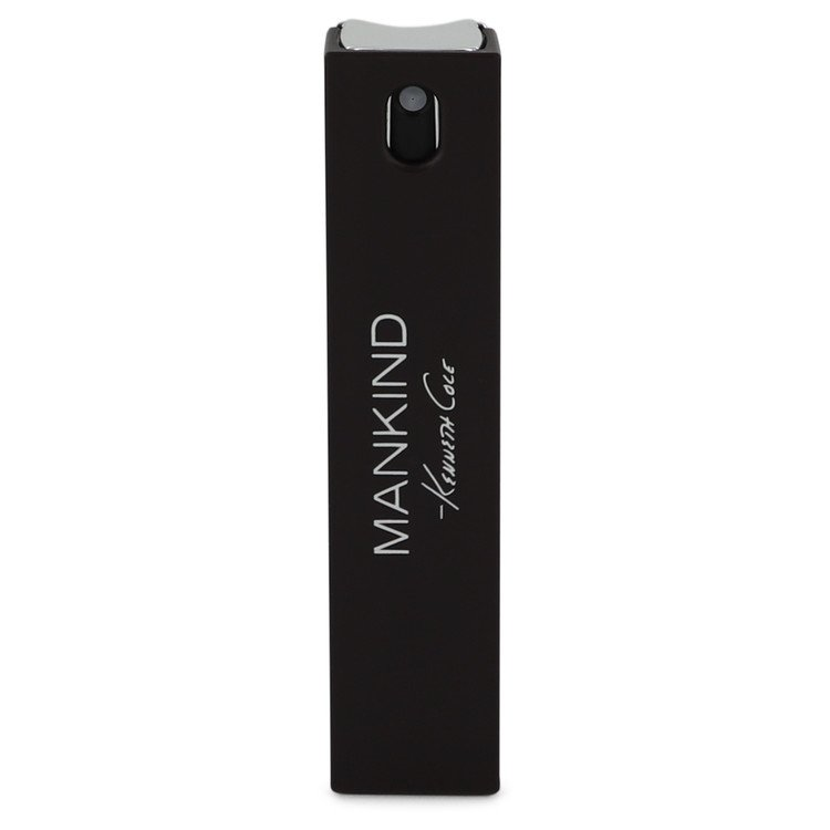 Kenneth Cole Mankind Mini EDT Spray (unboxed) By Kenneth Cole 15ml