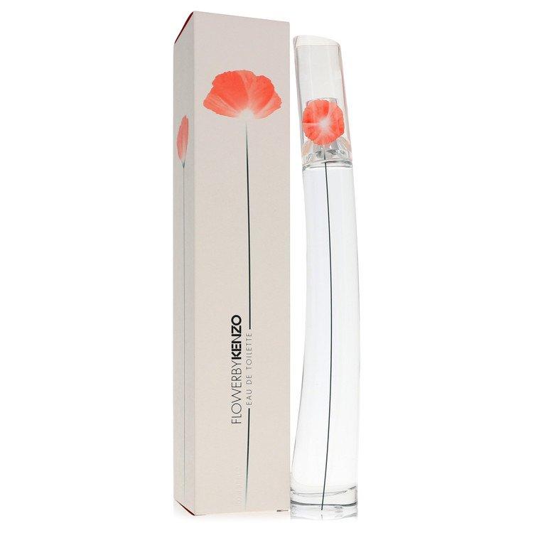 Kenzo Flower Eau De Toilette Spray By Kenzo 100ml