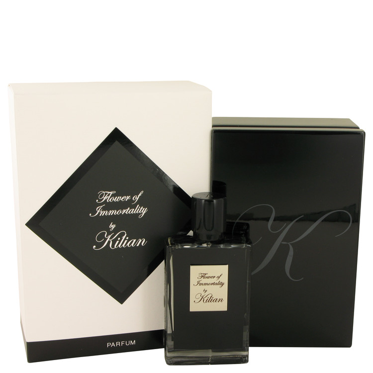 Flower Of Immortality Eau De Parfum Refillable Spray By Kilian 50ml