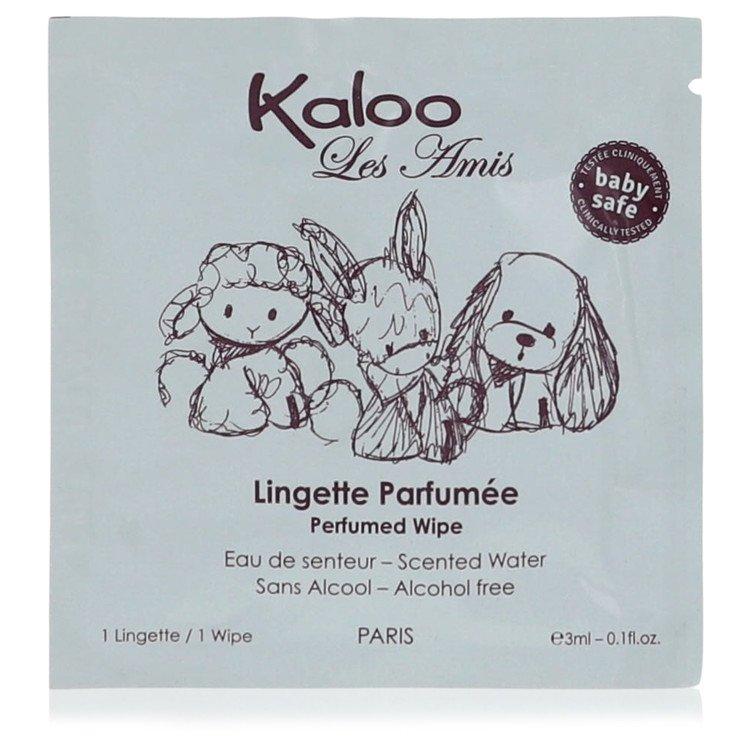 Kaloo Les Amis Pefumed Wipes By Kaloo 3ml