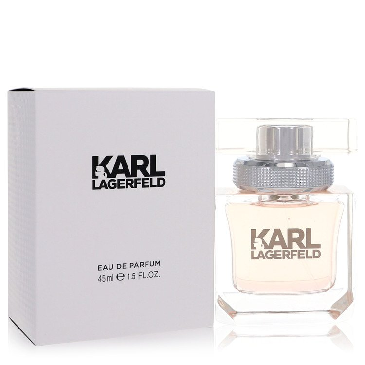 Karl Lagerfeld Eau De Parfum Spray By Karl Lagerfeld 44ml