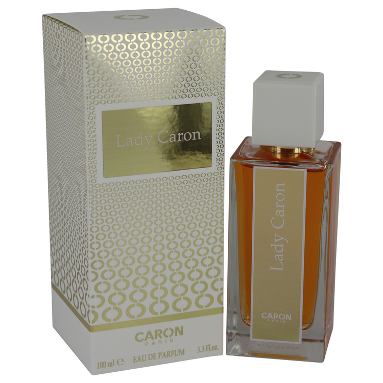 Lady Caron Eau De Parfum Spray (New Packaging) By Caron 100ml
