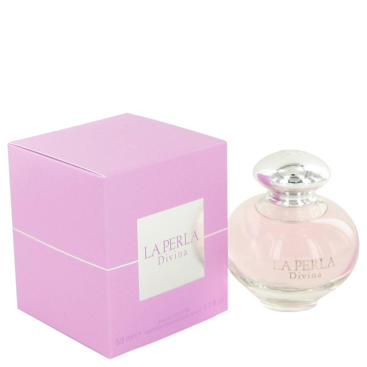 La Perla Divina by La Perla for Women Eau De Toilette Spray 1.7 oz