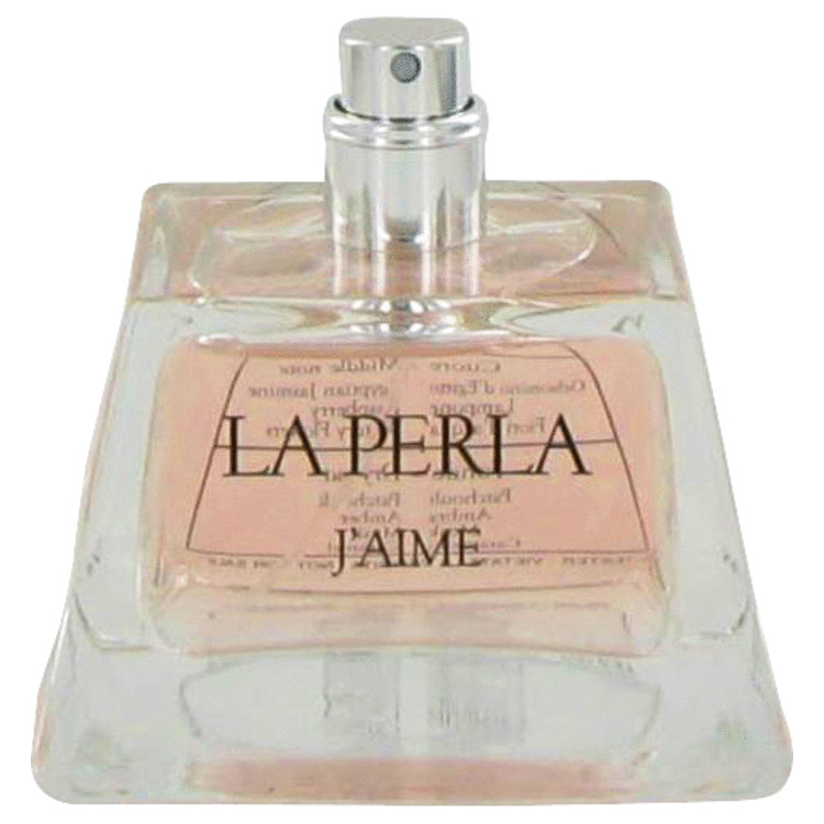 La Perla J\'aime by La Perla for Women Eau De Parfum Spray (Tester) 3.4 oz