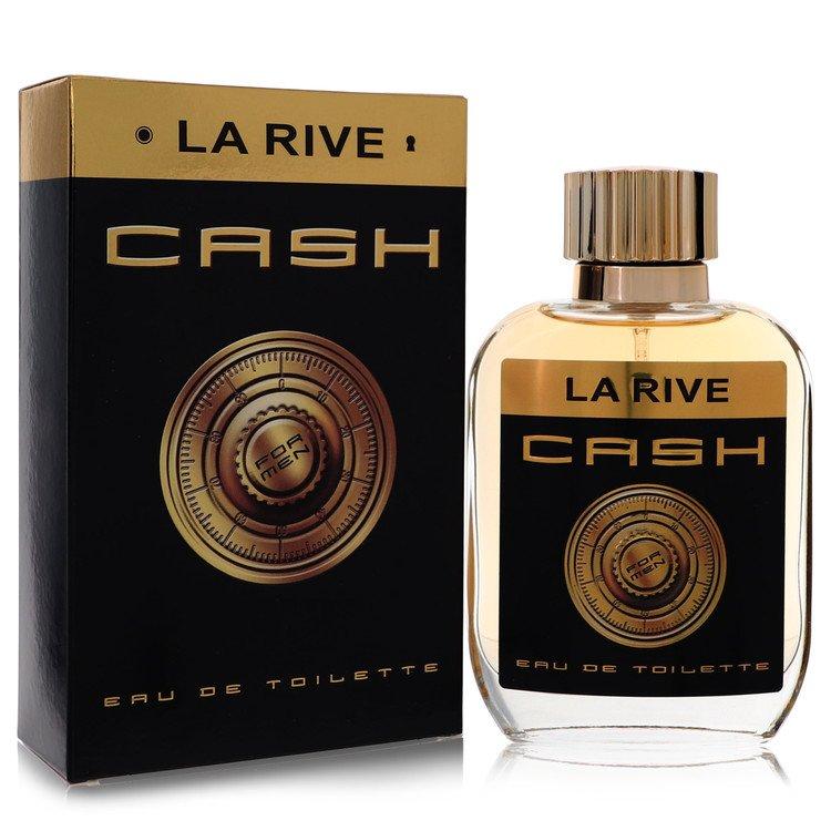 La Rive Cash Eau De Toilette Spray By La Rive 100ml