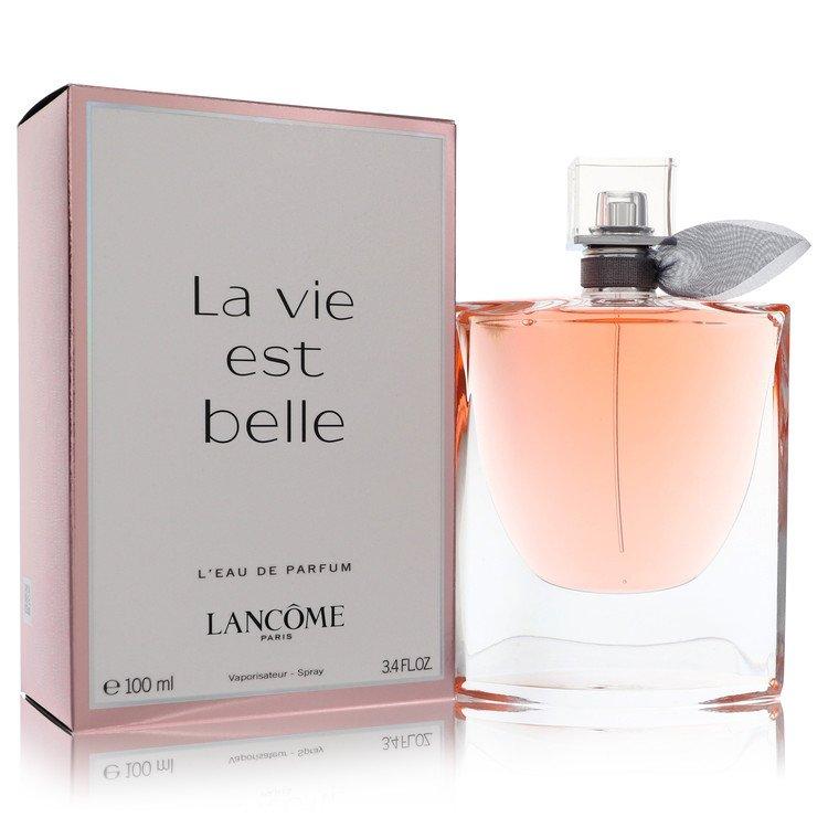 La Vie Est Belle Eau De Parfum Spray By Lancome 100ml