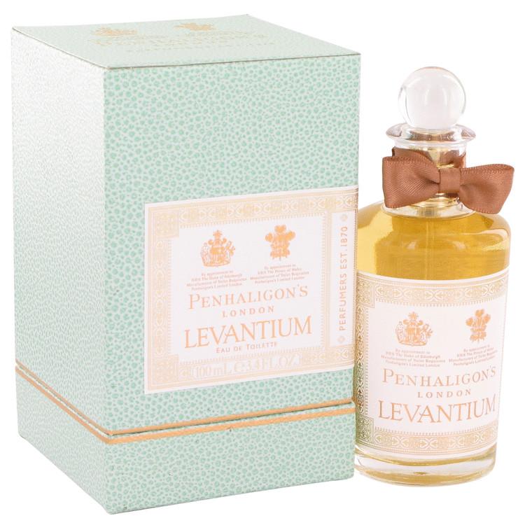 Levantium Eau De Toilette Spray (Unisex) By Penhaligon`s 100ml