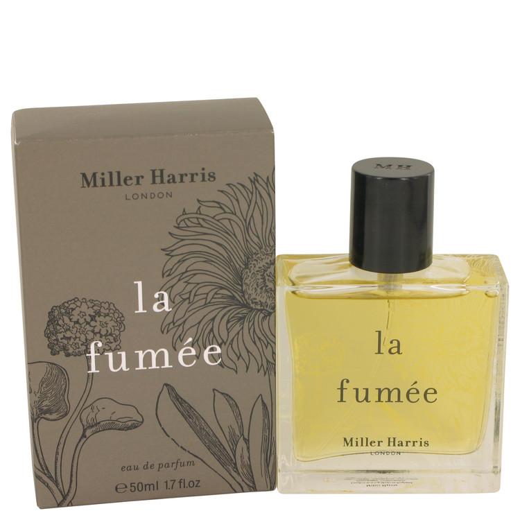 La Fumee by Miller Harris for Women Eau De Parfum Spray 1.7 oz