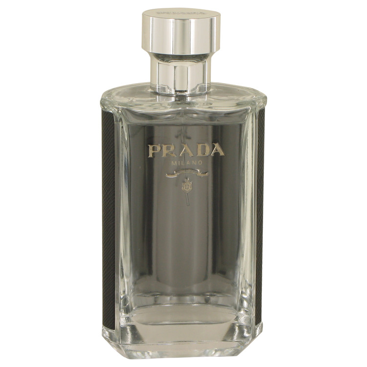 L`homme Prada Eau De Toilette Spray (Tester) By Prada 100ml