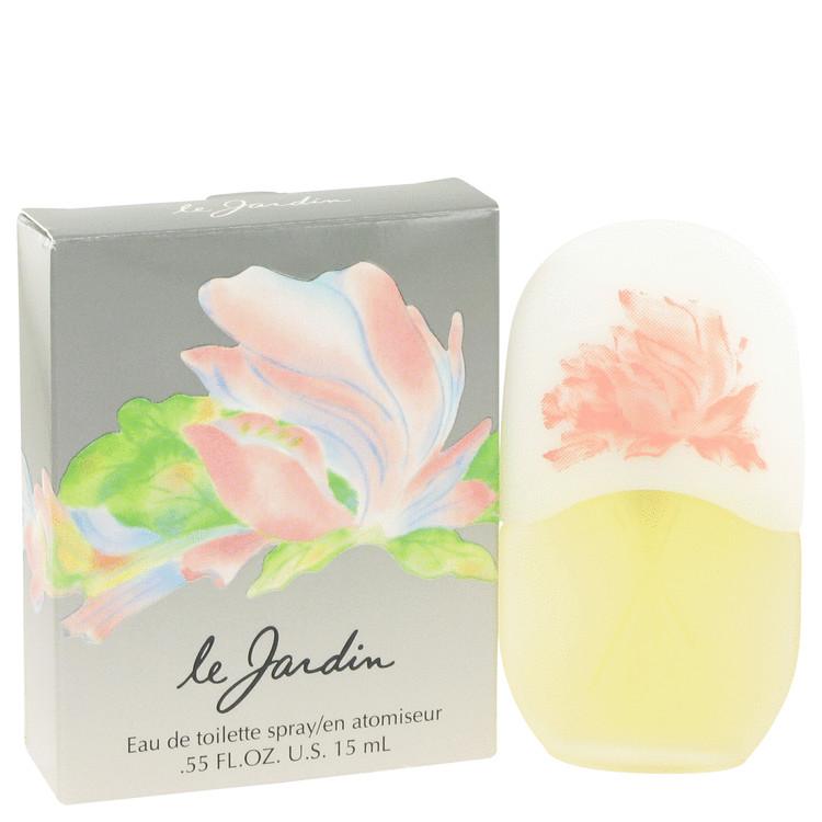 Le Jardin by Health & Beauty Focus for Women Mini EDT Spray .55 oz