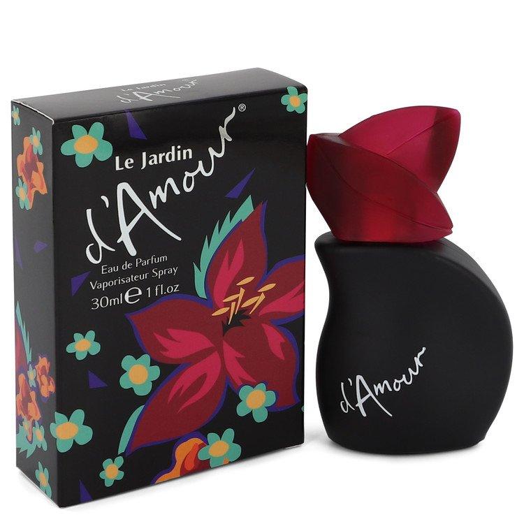 Le Jardin D`amour Eau De Parfum Spray By Eden Classics 30ml