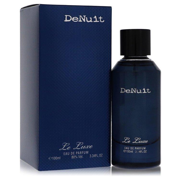 Le Luxe De Nuit Eau De Parfum Spray By Le Luxe 100ml