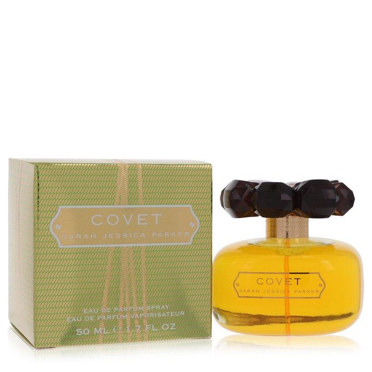 Covet Eau De Parfum Spray By Sarah Jessica Parker 50ml